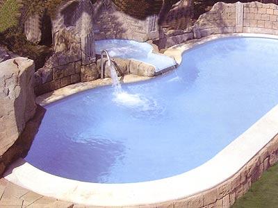 Modelos tipos formas medidas piscinas multiforma for Piscinas modelos formas
